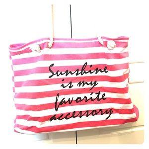 Handbags - Summer pool bag
